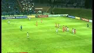 Uzbekistan vs UAE - 2012 Asian Olympic Qualifiers