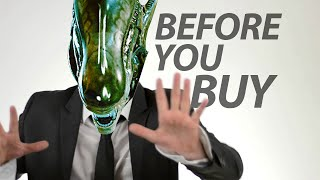 Aliens: Fireteam Elite - Before You Buy (Video Game Video Review)
