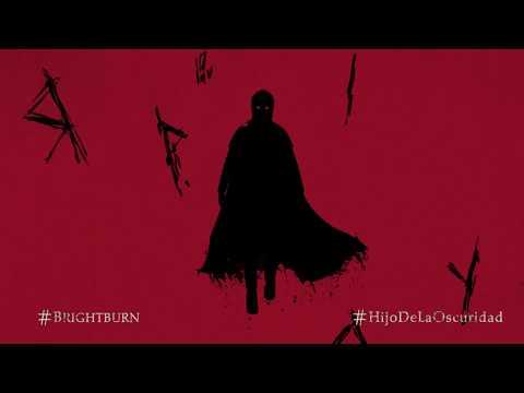 BRIGHTBURN: HIJO DE LA OSCURIDAD   Cómic Animado
