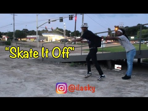 Lil Wayne - Skate It Off (Official Dance Video) Ridgeland, Mississippi! @LilTunechi