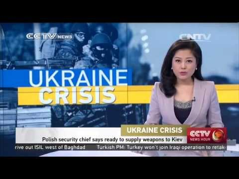 Poland ready to supply weapons to Kiev