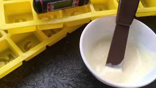 плитка шоколада с надписями, именной шоколад, шоколадные буквы