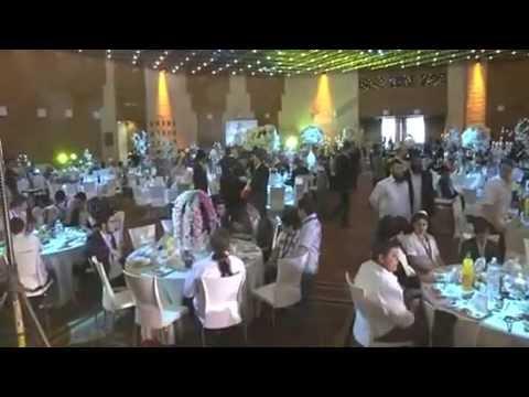 Mega Bar Mitzva Celebration for Orphaned Boys in Jerusalem