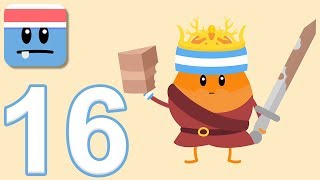 Dumb Ways to Die 2 - Gameplay Walkthrough Part 16 - 3 New Winter Games (iOS, Android)