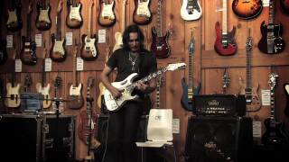 Steve Vai: Guitar Center Sessions - How to be Successful