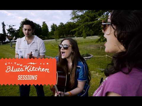 Kitty, Daisy & Lewis - 'No Action' live at Red Rooster Festival [The Blues Kitchen Sessions] mp3