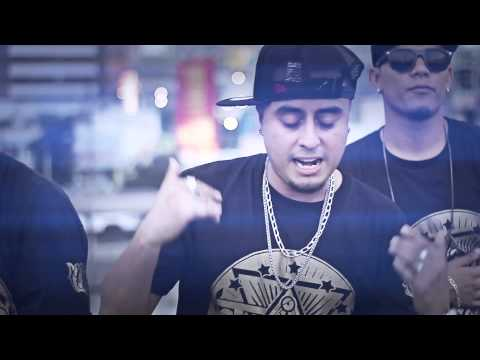 PERRAS Y HACHIS - BIG THUGS FT. KALA ARMY (VIDEO OFFICIAL)