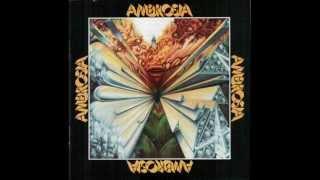 Ambrosia - 1975 - Ambrosia - Mama Frog