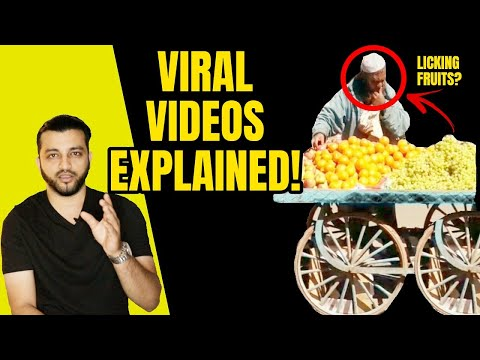 REALITY OF VIRAL