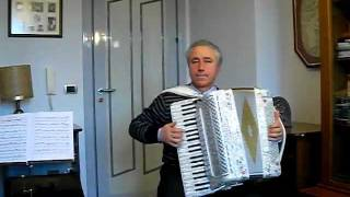 Perles de Cristal - Fantaisie Polka - Accordeon Accordion Acordeon Akkordeon Akordeon
