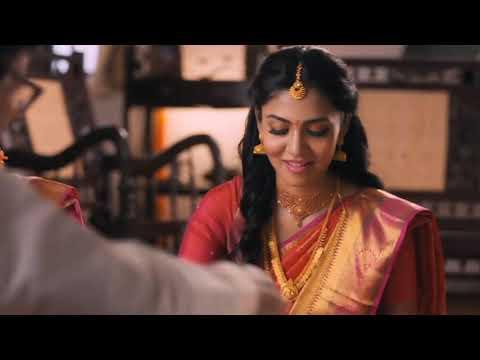 Rivaah by Tanishq - The Kannada Bride