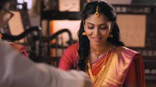 Rivaah by Tanishq - The Kannada Bride