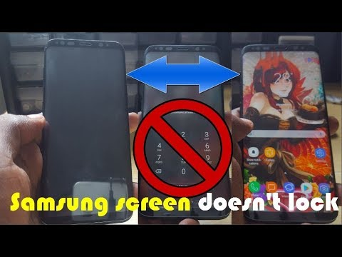how to fix black screen samsung
