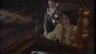 女優・深浦加奈子さんの演技です。TBS系「私の運命」より、今度は怪しい...