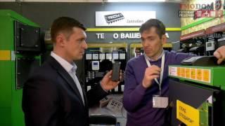 Контроллеры от TECH Controllers и Lavoro с AquaTherm 2017/Акватерм 2017