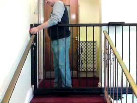 Sliding Internal Gate 3gp Youtube