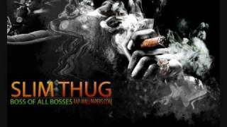 Download Slim Thug - I'm Back (feat. Devin The Dude) MP3 song and Music Video