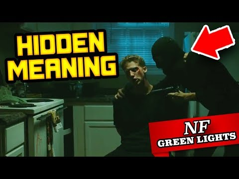 HIDDEN MEANING: NF  Green Lights