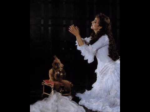 anabantha- el fantasma de la opera