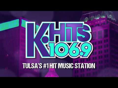 1069 KHITS: Tulsas #1 Hit Music Station
