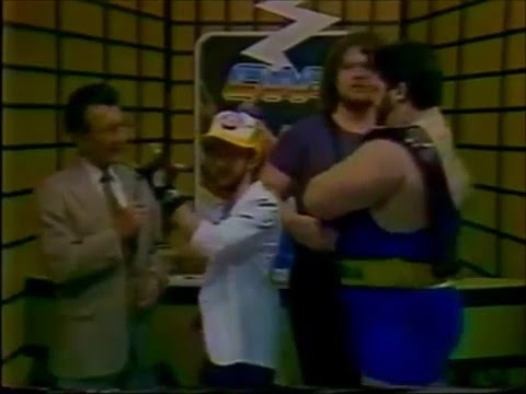 CWA (Memphis) Championship Wrestling-March 28, 1987 (Studio