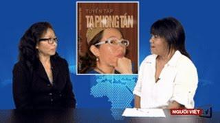 Phỏng vấn Blogger và cựu tù nhân lương tâm Tạ Phong Tần