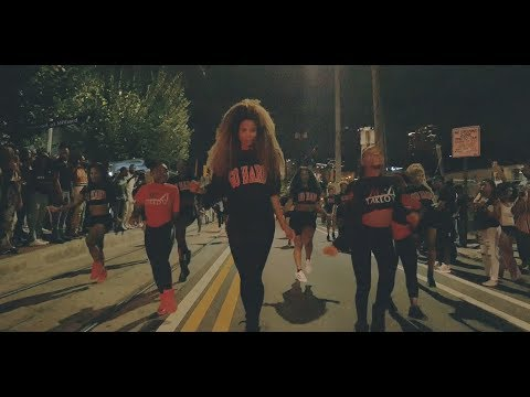 "Ciara - ""Dose"" Pep Rally"