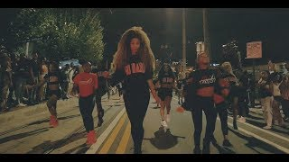 "Ciara - ""Dose"" Pep Rally Video"