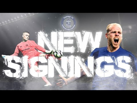 Everton's New Signings Are Just The Start