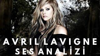 Avril Lavigne Ses Analizi
