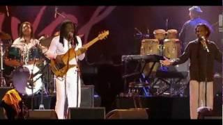 Gerald Toto - Richard Bona - Lokua Kanza / Lisanga.