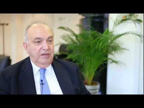 Lebanese Capital Markets 2012 | Beirut Stock Exchange