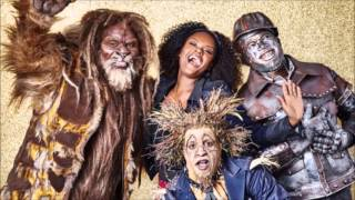 THE WIZ LIVE! - Soon As I get Home