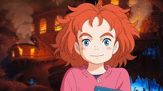 Mary and the Witch's Flower | Best OST Collection