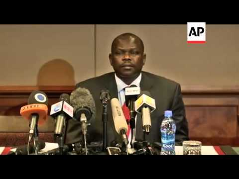 Presidents of Sudan, South Sudan meet in Ethiopian capital