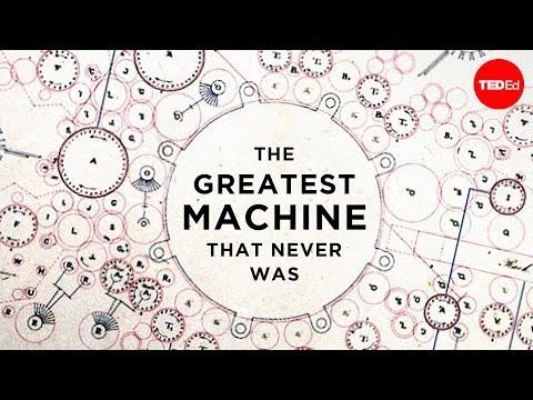 The greatest machine that never was - John Graham-Cumming