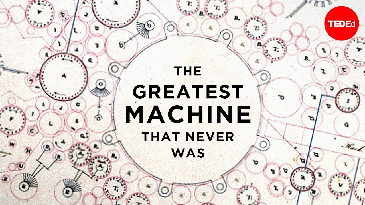 The greatest machine that never was - John Graham-Cumming