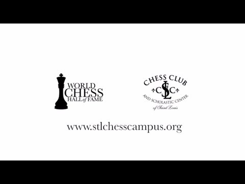 World Chess Hall of Fame on TALK BUSINESS 360 TV