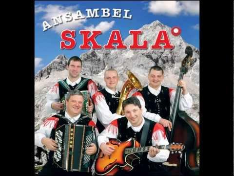 Ansambel Jevšek - Brez pesmi ni življenja (live 2002 Na