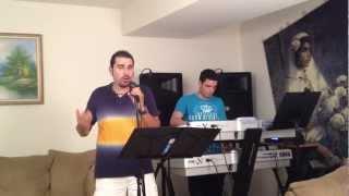 Roozbeh ft. Ehsan Khajeh amiri - Naborde ranj