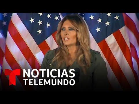 Las Noticias de la mañana, miércoles 28 de octubre de 2020   Noticias Telemundo