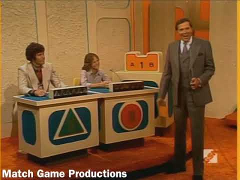 Match Game 77 (Episode 1008) (Welcome Back Craig) (School Riot Contestant)