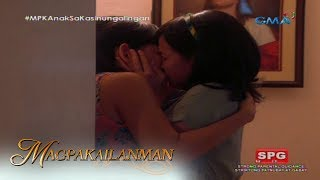 Magpakailanman: Ana and Grace's forbidden love