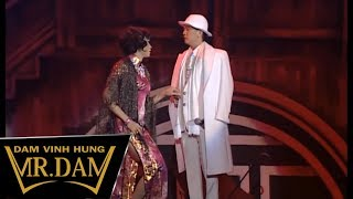 B?n Th??ng H?i - Dam Vinh Hung Ft Hoài Linh [Official]