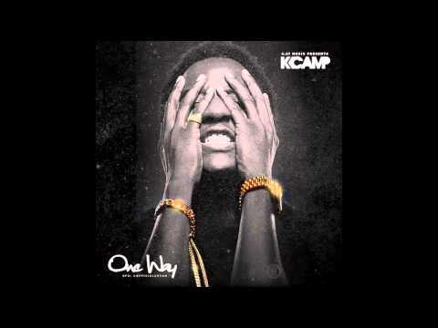 K Camp - Something Outa Nothing (@KCamp) #OneWay