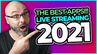 The Best Live Streaming Apps for Android and iPhone screenshot 3