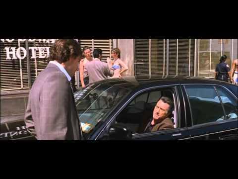 15 Minutes (2001) - Eddie jokes with Jordy
