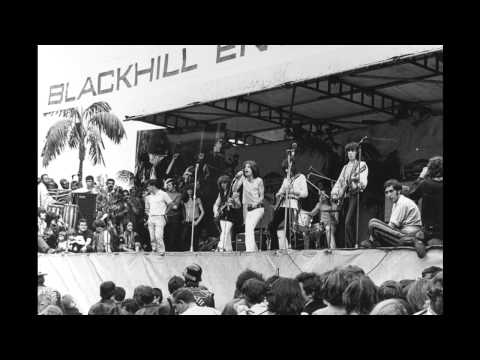 Rolling Stones - Down Home Girl(Live At Hyde Park 1969)