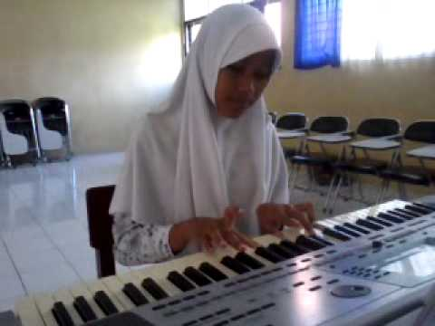 Raisa-Pemeran Utama (Cover piano by Marwah Ultraningrum)