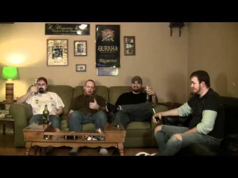 Crap Beer: Episode #64 St. Peters Cream Stout